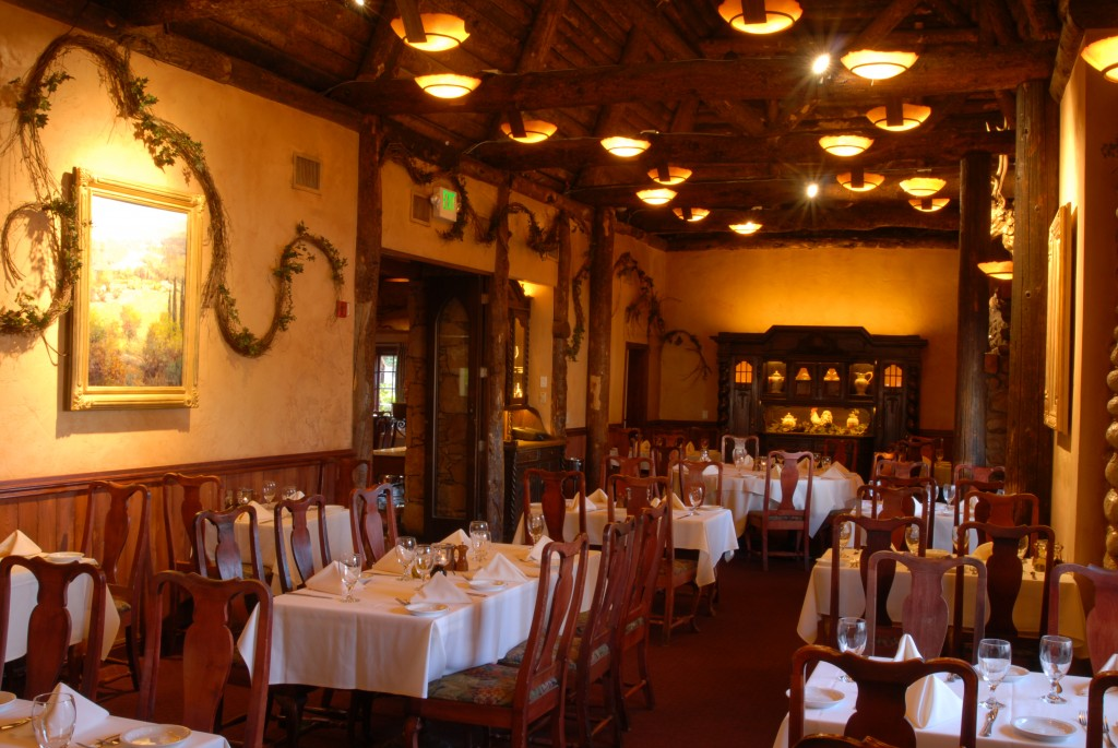 Tuscany Italian Restaurant Salt Lake City Tour