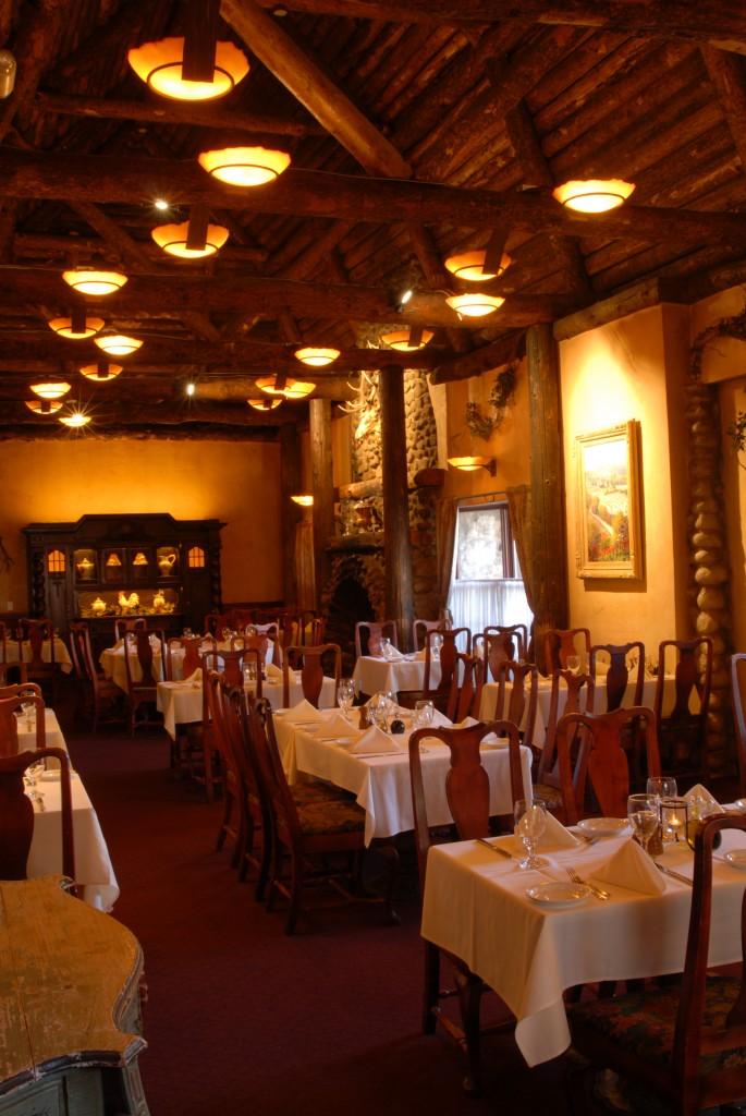 Tuscany Italian Fine Dining