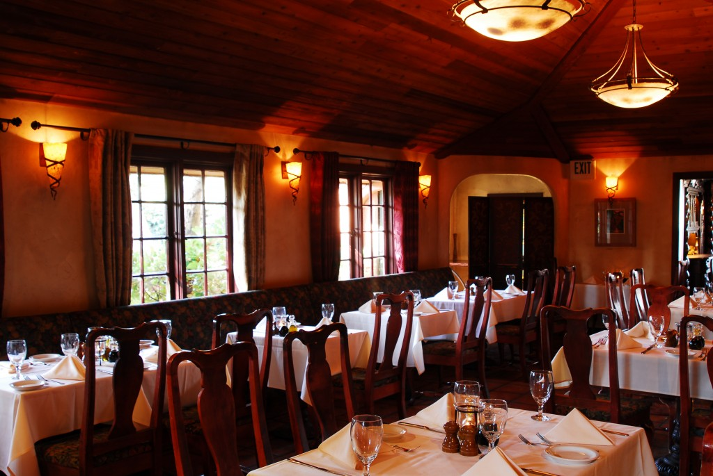 Middle Dining Room 1