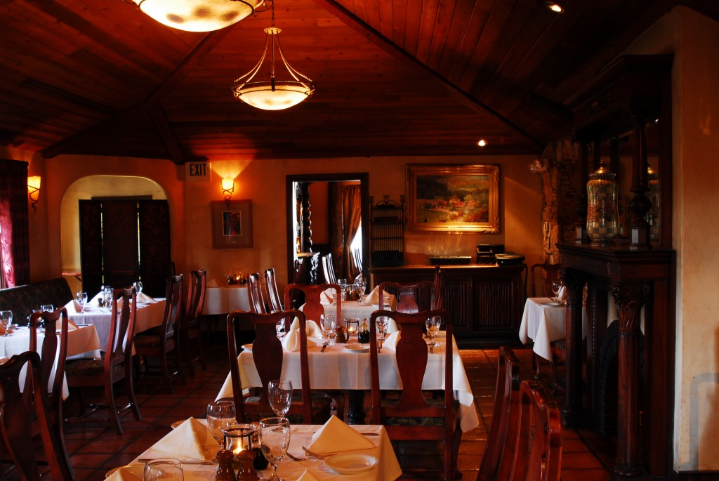 Middle Dining Room 2